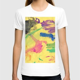 Opportunity Watercolor T-shirt