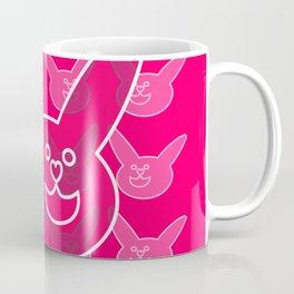 Les lapins 7 Coffee Mug