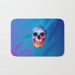 Celestial Skull Bath Mat