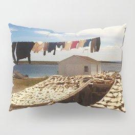 Newfoundland Pillow Sham