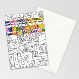 Glory Brights Stationery Cards