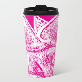 I'm a Unicorn Rhino  Travel Mug
