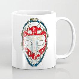 Dryden - Mask 2 Coffee Mug