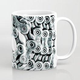 Bike Chain Coffee Mug