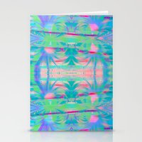 relax Stationery Cards featuring Relax by Ellecho