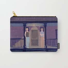 Porch Carry-All Pouch