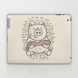 Bacon's Sandwich Laptop & iPad Skin