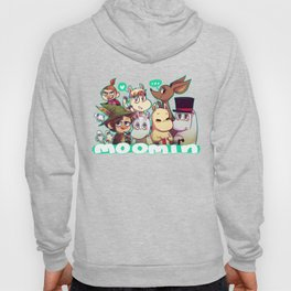 Moomin Hoody