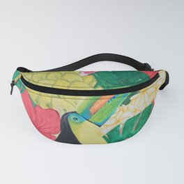 Luis the Tucan Fanny Pack