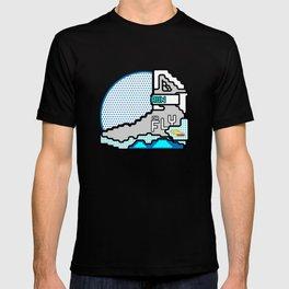 Run Or Fly T-shirt