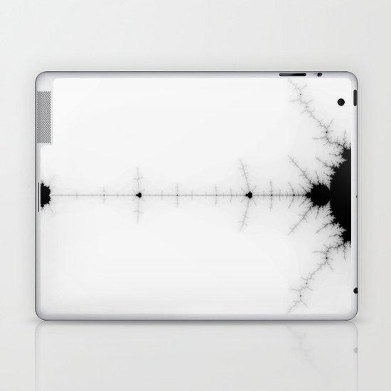 detail on mandelbrot set Laptop & iPad Skin