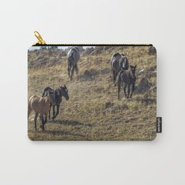 Garcia Herding His Band Carry-All Pouch