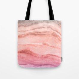 Agate Art Southwest Colors Tote Bag