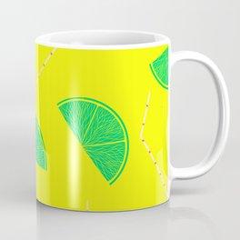 Summer Drinks - Lemonade Coffee Mug