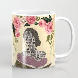 Clockwork Angel - Tessa Gray Coffee Mug