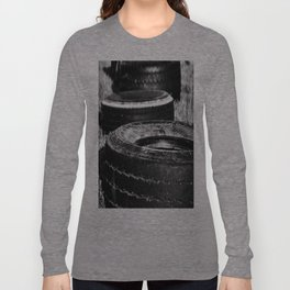 Plates Long Sleeve T-shirt