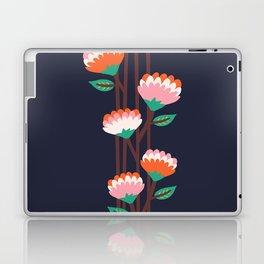 Benoít Flowers Laptop & iPad Skin