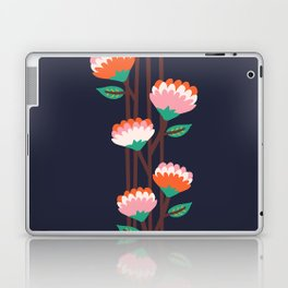 Benoít Flowers Laptop & iPad Skin