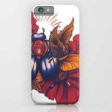 Sacred Scarab iPhone 6s Slim Case