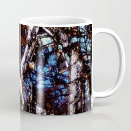 Pyroxene and Feldspar Coffee Mug