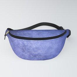 Light Purple Galaxy Fanny Pack