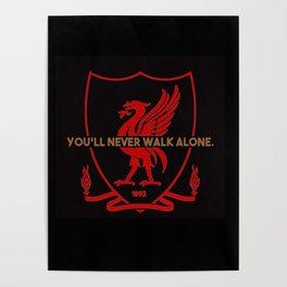 #YNWA Poster