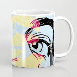 D. 01 Coffee Mug