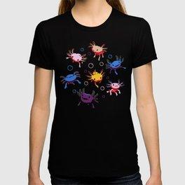 A LOT OF AXOLOTLS T-shirt