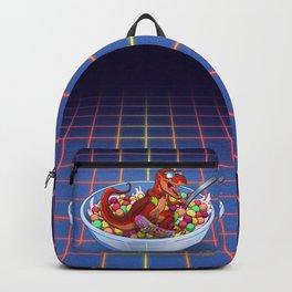 Rex breakfast Backpack