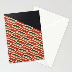 Empty boxes Stationery Cards