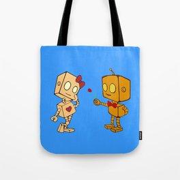 Bibo+Bobo Tote Bag