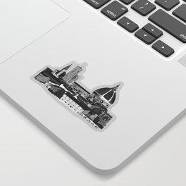 Firenze Sticker