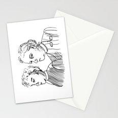 Frauen Stationery Cards