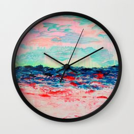 My Little Pony Fever Dream Wall Clock