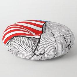 American Mounts Floor Pillow
