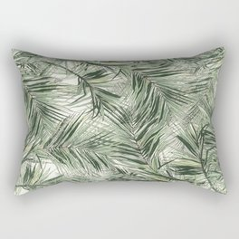 palms Rectangular Pillow
