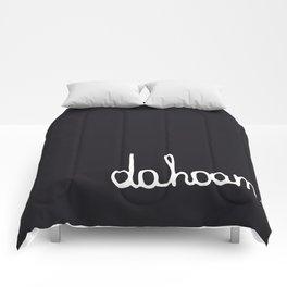 dahoam Comforters