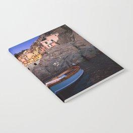 Cinque Terre Notebook