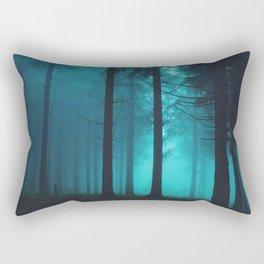 Into the woods Rectangular Pillow