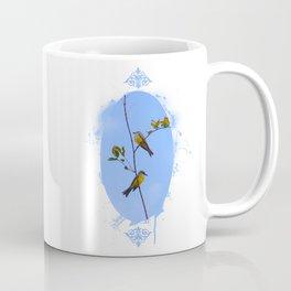 A fine pair Coffee Mug