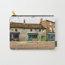 Rosemary Lane Carry-All Pouch