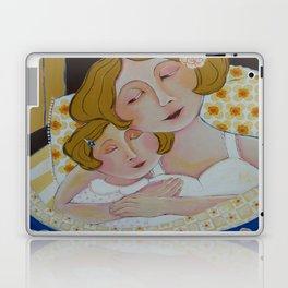 """""""Nighty Night, My Sweet Girl"""" Laptop & iPad Skin"""