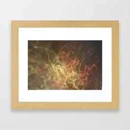 Medusa I Framed Art Print
