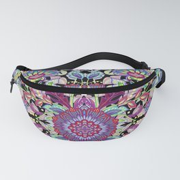 Dance Between Fire now! Midnight Oasis Fanny Pack