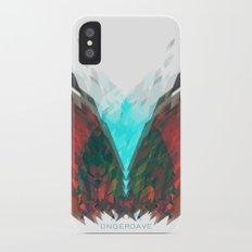 dngerdave iPhone X Slim Case