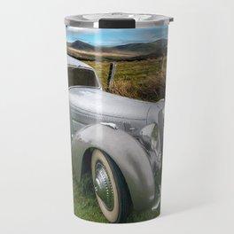 Talbot Darracq Travel Mug