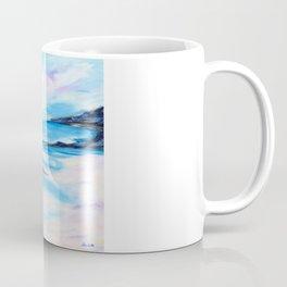 Oregon Beach Coffee Mug