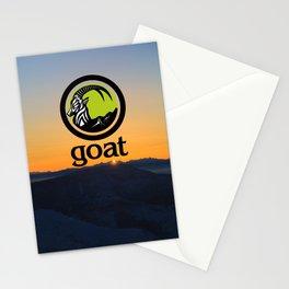 Mt.shiga @japan 01 Stationery Cards