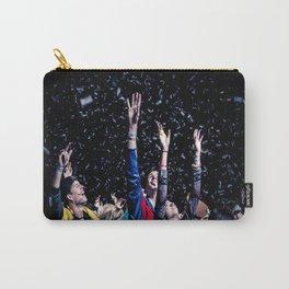 Confetti Celebration Carry-All Pouch