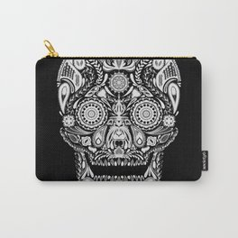 Mexican Halloween Carry-All Pouch